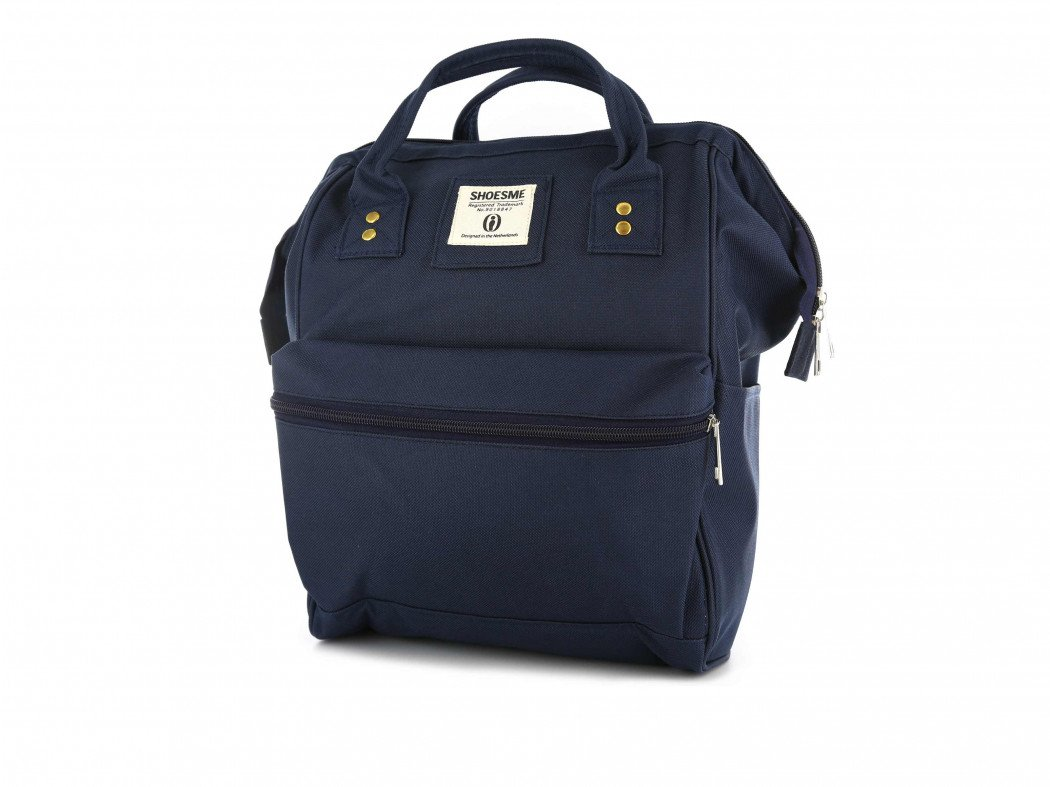 Shoesme donkerblauwe messenger bag