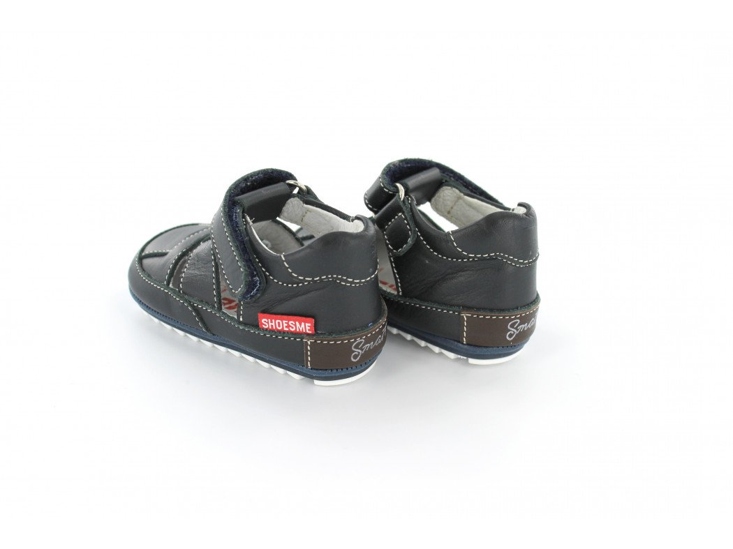 Shoesme Baby-Proof Smart jongenssandaal