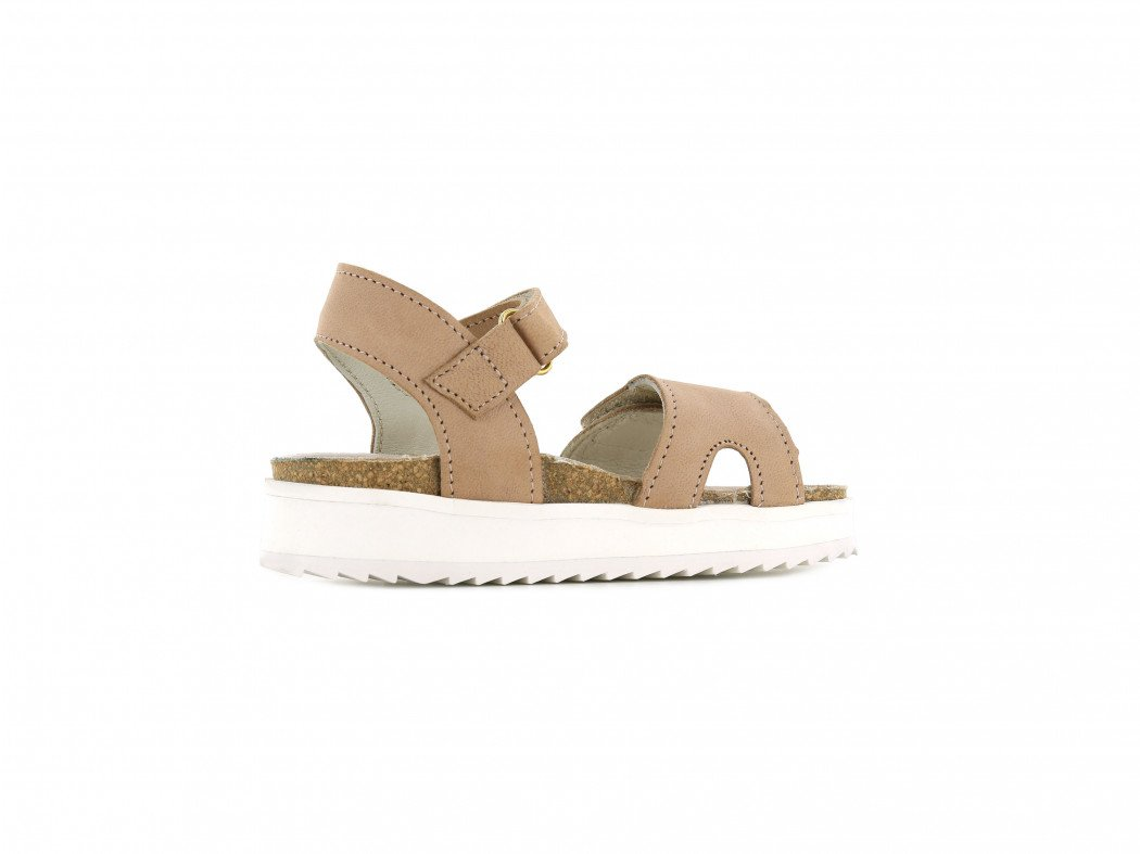 Shoesme Taupe Sandaal