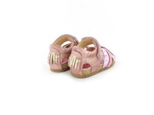 meisjes sandalen dichte hiel