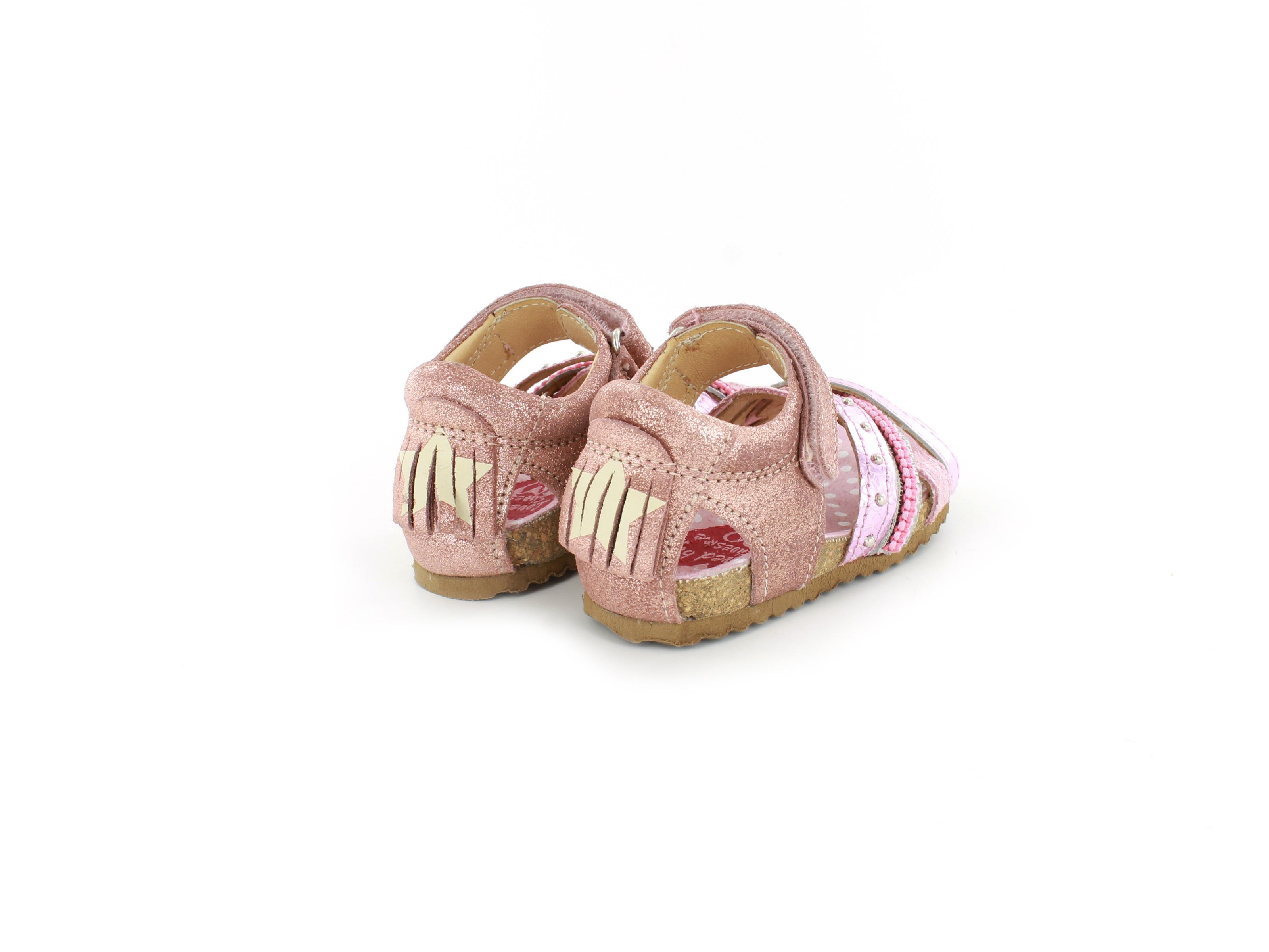 Met sandalen van Shoesme ben je klaar voor de zomer