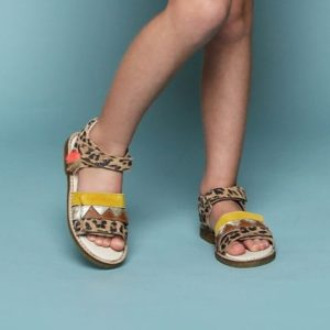 Shoesme crepe sandaal