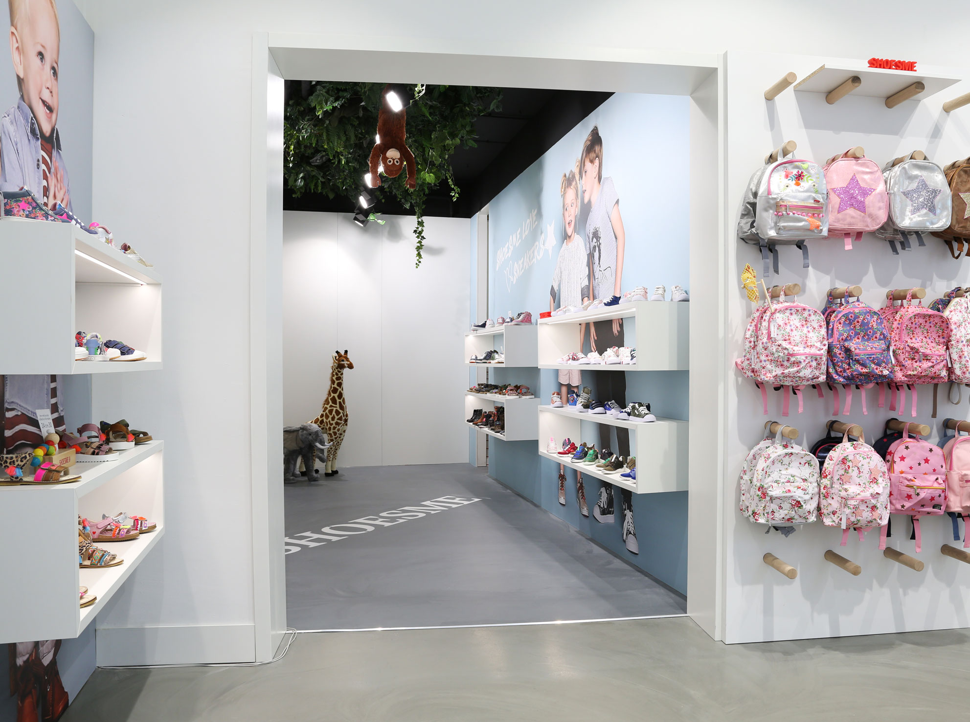 Shoesme Brandstore Den Bosch